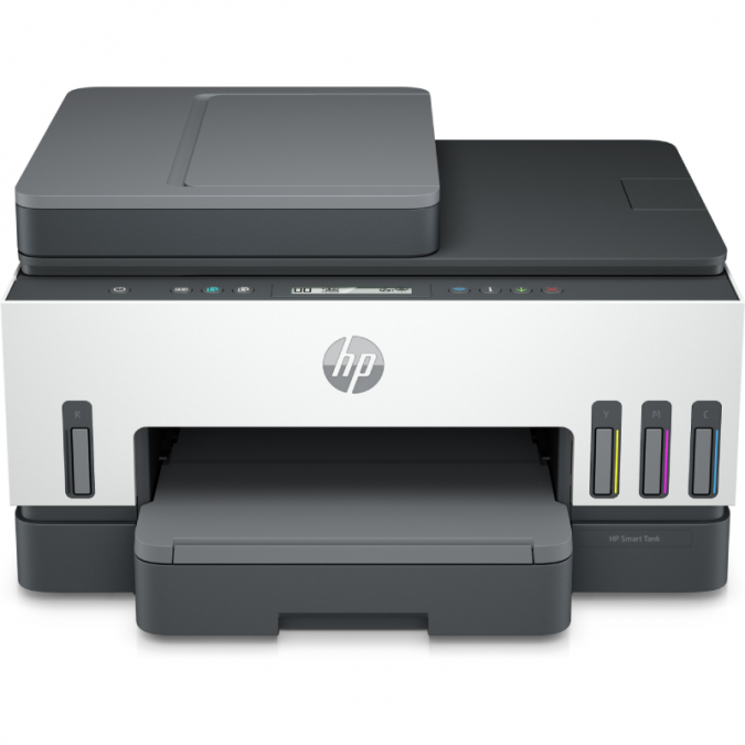 HP SMART TANK 750 ALL-IN-ONE