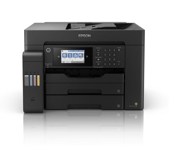 EPSON ECOTANK L15150 ALL-IN-ONE INK TANK PRINTER